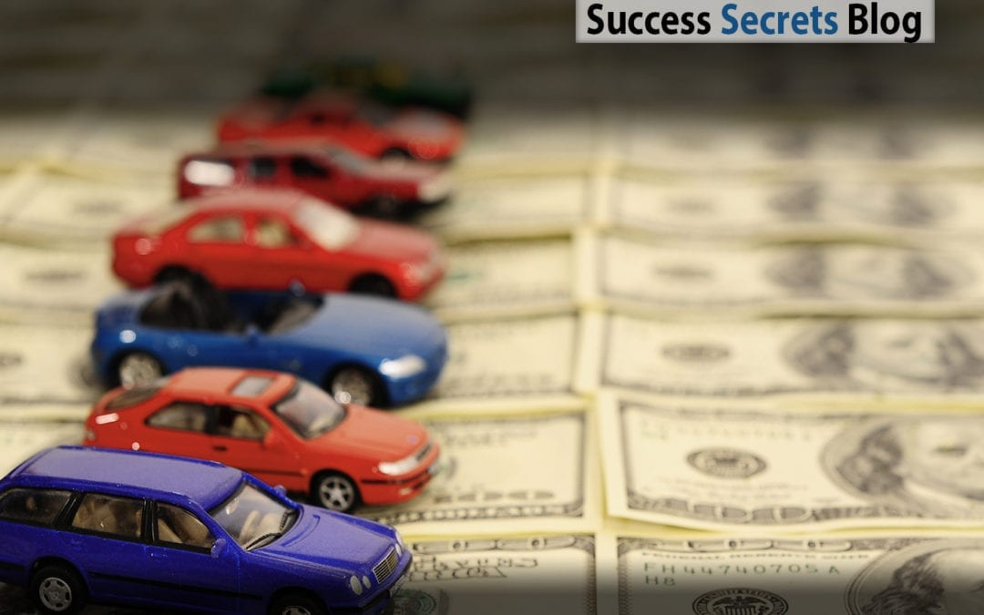 Why Your Auto Repair Shop Profitability Is Not High Enough