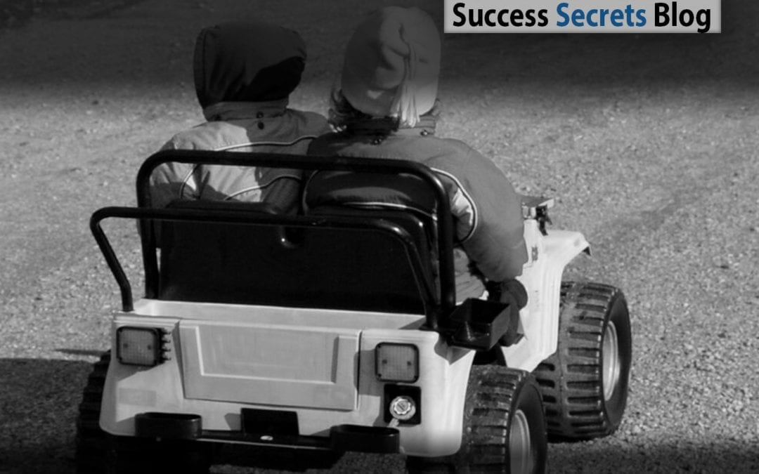 Increase Auto Repair Shop Sales with Story Telling and Facts